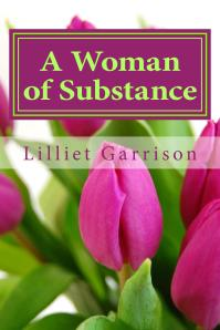 A_Woman_of_Substance_Cover_for_Kindle